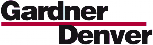 Gardner Denver good logo
